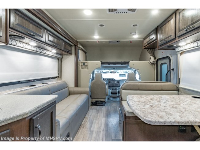 2020 Thor Motor Coach Four Winds 31Y - Used Class C For Sale by Motor Home Specialist in Alvarado, Texas