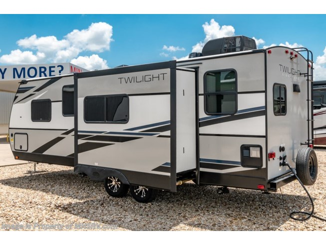2021 Twilight TWS 2400 by Thor Motor Coach from Motor Home Specialist in Alvarado, Texas