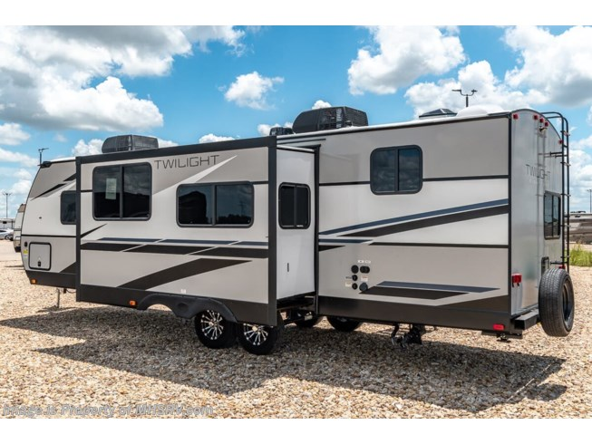 2021 Twilight TWS 2800 by Thor Motor Coach from Motor Home Specialist in Alvarado, Texas