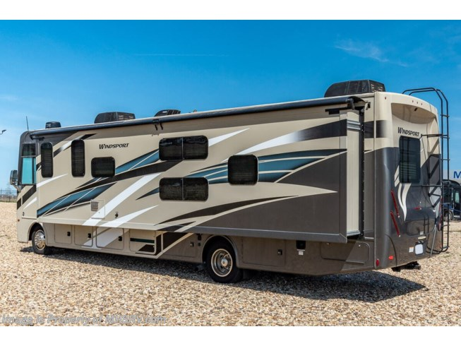 2020 Windsport 34J by Thor Motor Coach from Motor Home Specialist in Alvarado, Texas