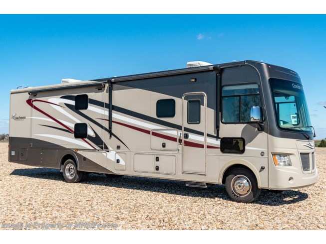 Used 2015 Coachmen Mirada 35BH available in Alvarado, Texas
