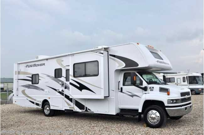 Used 2008 Four Winds International Fun Mover Diesel Toy