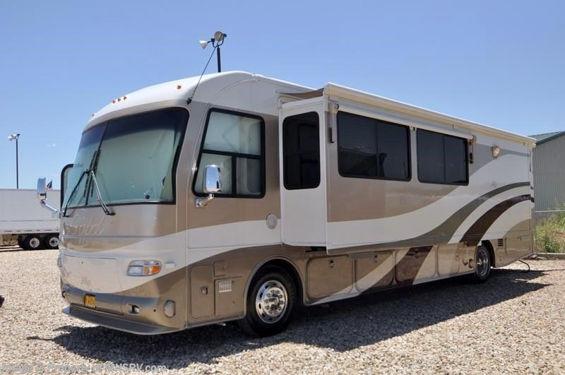 2008 Alfa Rv Gold W 3 Slides 40ls Used Rv For Sale For