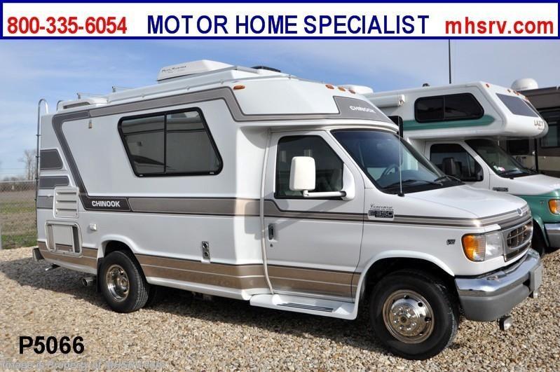 2000 chinook rv concourse for sale in alvarado tx 76009 for Motor home specialist inc alvarado texas