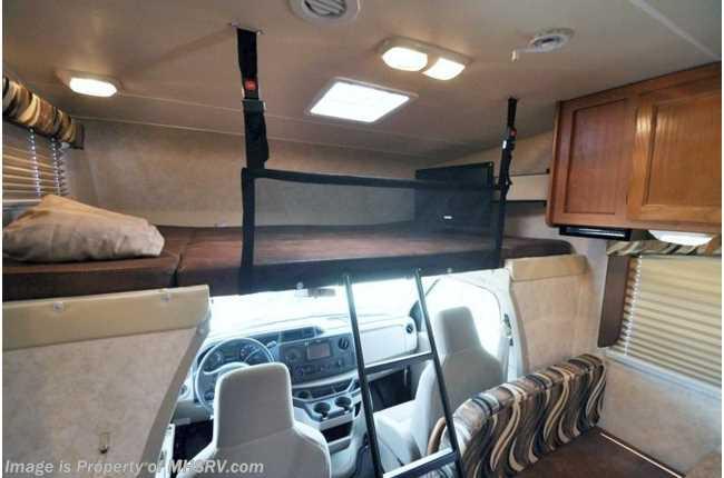 New 2013 Coachmen Freelander Class C Rv For Sale W Bunk