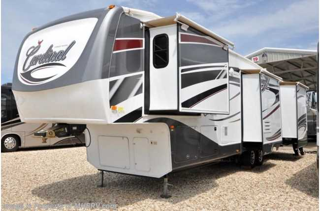 2011 Holiday Rambler Augusta W/Slide - Class C RV for Sale