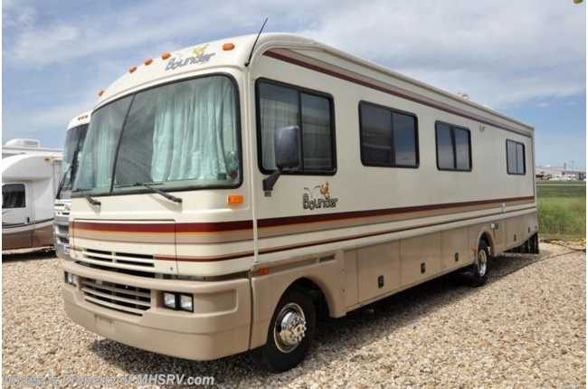 1995 Fleetwood Bounder (324) Used RV For Sale