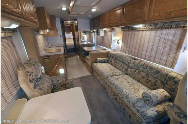 Used 1995 Fleetwood Bounder