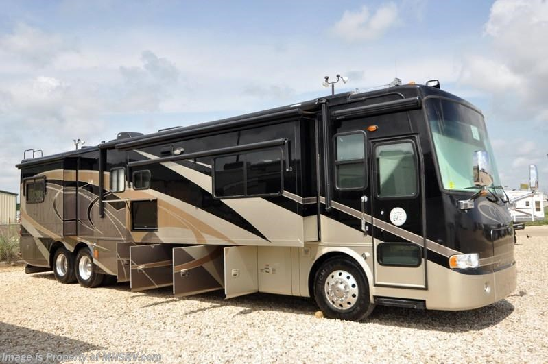 Used 2009 Tiffin Allegro Bus Used Rvs
