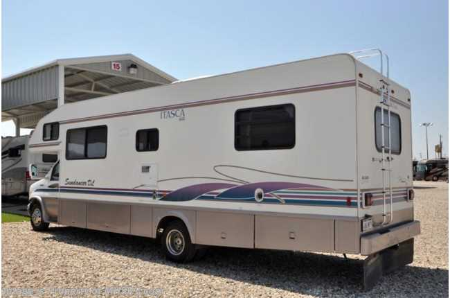 Used 1998 Itasca Sundancer 31wq Wonly 50781 Milesrhmhsrv: 1986 Itasca Sundancer Motorhome Floor Plan At Gmaili.net