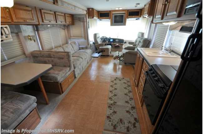 Tiffin Motorhomes For Sale >> Used 2004 Tiffin Allegro (32BA) W/2 Slides Used RV for Sale