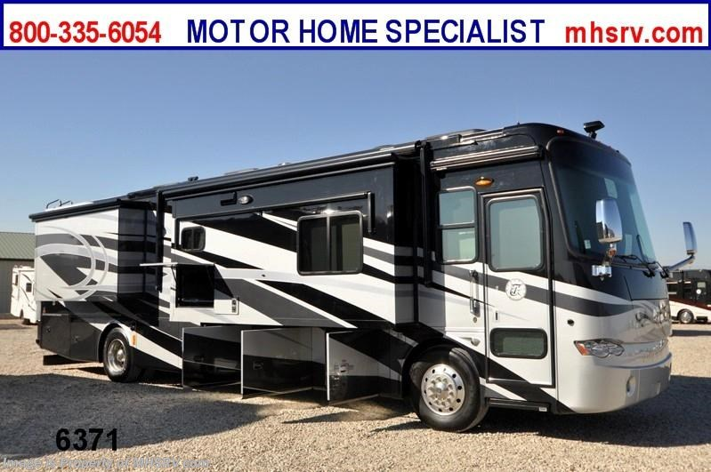 2011 Tiffin Rv Allegro Bus 40qxp W 4 Slides And Ifs Used