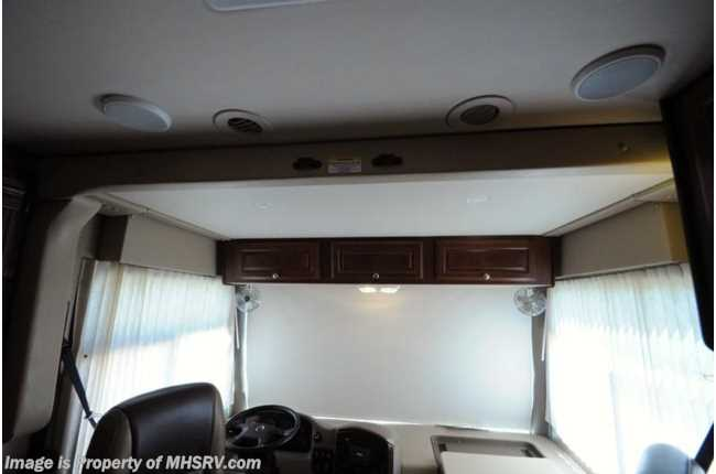 New 2014 Thor Motor Coach Palazzo 33.3 RV for Sale W/Bunk beds