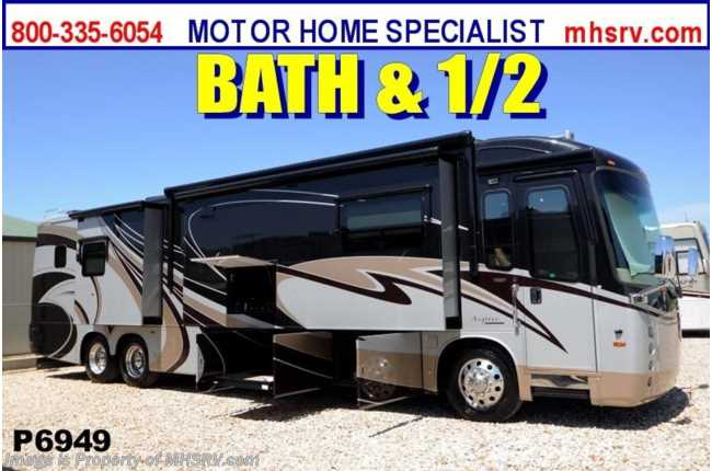 Diesel Pusher For Sale Washington >> Used 2013 Entegra Coach Aspire Bath & 1/2 W/4 Slides Tag Axle RV for Sale