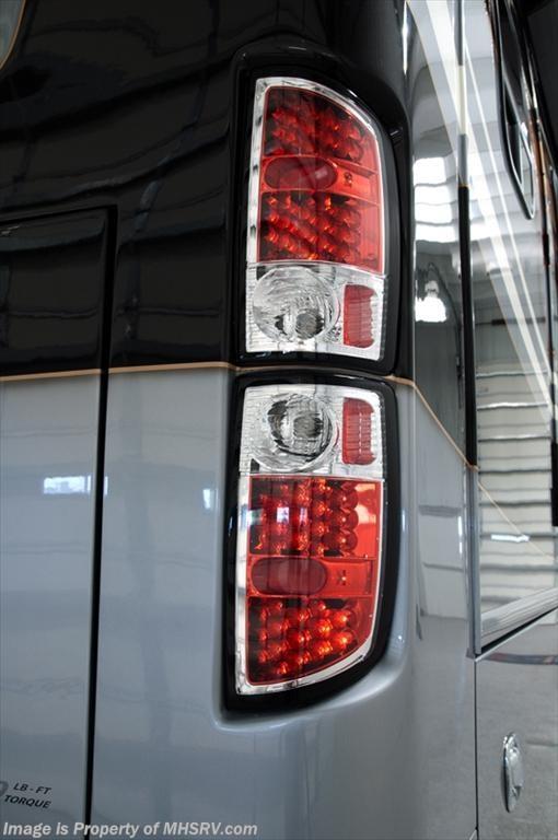 2014 Dynamax Corp Rv Grand Sport Ultra 453ul Tag Axle