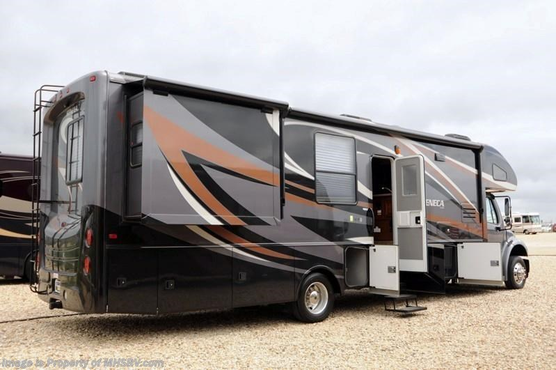 2012 Jayco RV Seneca (36FK) W/2 Slides Used RV for Sale ...