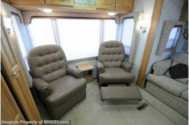 Used 2003 Carriage Cameo F32ks3 W 3 Slides Rv For Sale