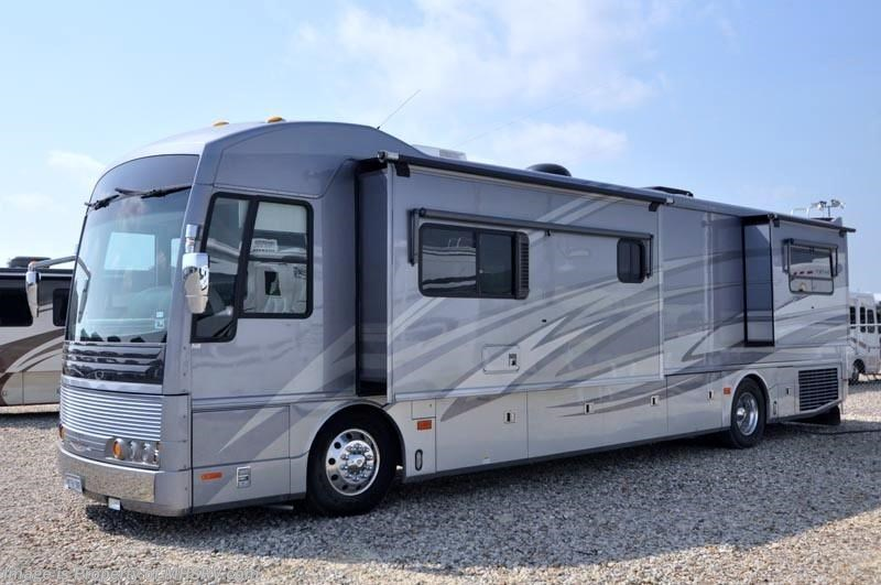 Used 2005 American Coach American Eagle Used Rvs