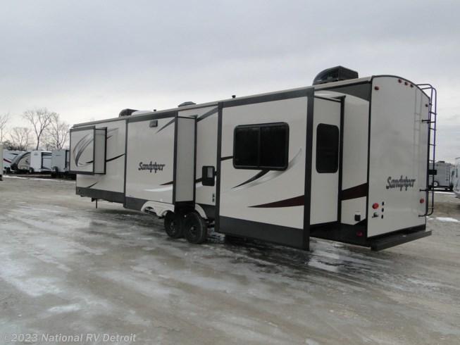 2018 Forest River Sandpiper Destination 403rd Rv For Sale
