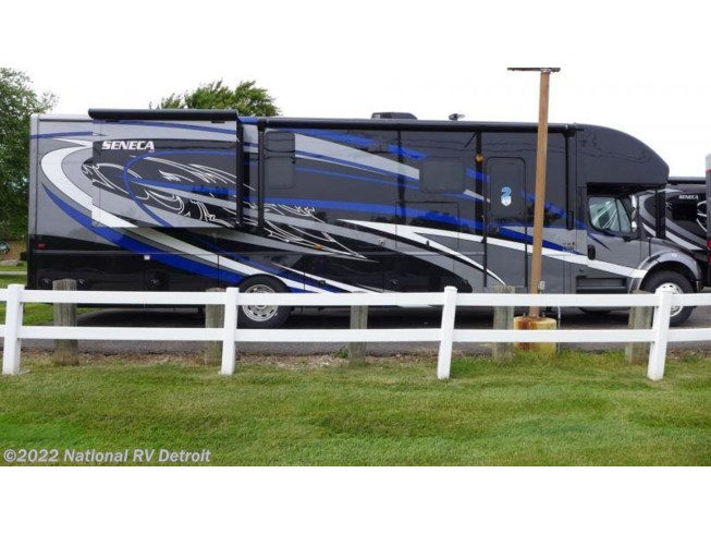New 2020 Jayco Seneca 37RB available in Belleville, Michigan