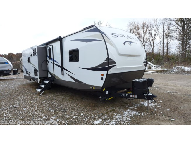 New 2020 Palomino Solaire Ultra Lite 316 RLTS available in Belleville, Michigan