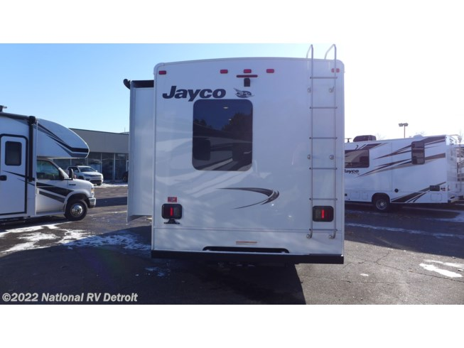 New 2020 Jayco Greyhawk 31F available in Belleville, Michigan