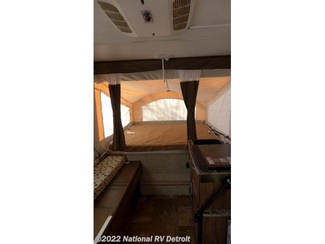 2016 Coachmen Clipper Classic 1285 SST - Used Popup For Sale by National RV Detroit in Belleville, Michigan