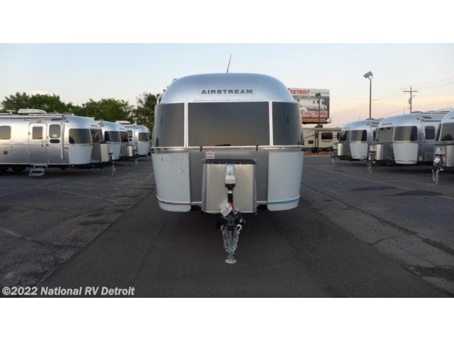 New 2020 Airstream Caravel 22FB available in Belleville, Michigan