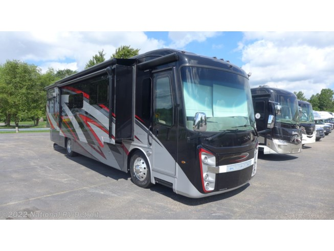 New 2021 Entegra Coach Reatta 37K available in Belleville, Michigan