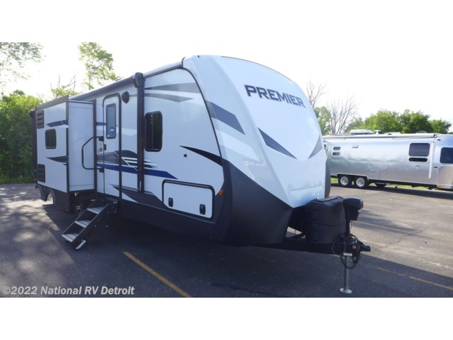 New 2021 Keystone Premier 26RBPR available in Belleville, Michigan