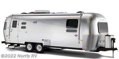 Stock Image for 2010 Airstream International Signature 27FB (options and colors may vary)