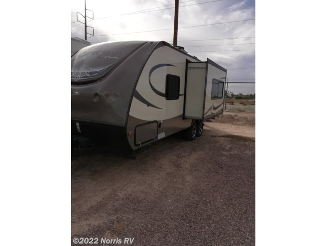 2017 Surveyor 220RBS by Forest River from Norris RV in Casa Grande, Arizona