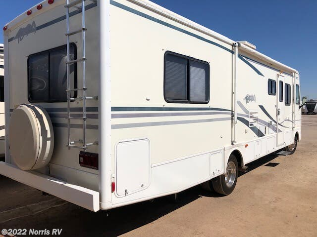 2002 Terra 32S by Fleetwood from Norris RV in Casa Grande, Arizona