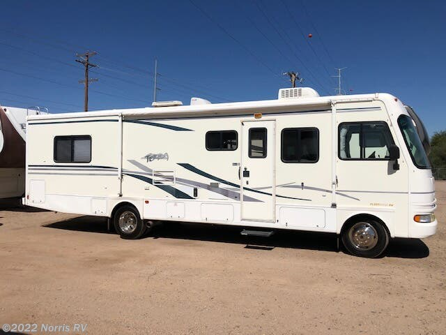 Used 2002 Fleetwood Terra 32S available in Casa Grande, Arizona