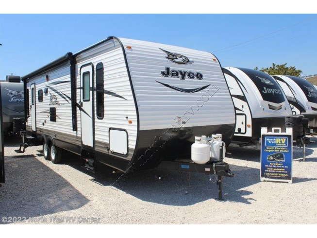 New 2017 Jayco Jay Flight SLX available in Fort Myers, Florida