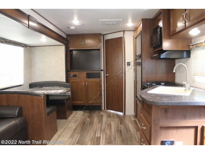 2017 Jayco Jay Flight SLX - New Travel Trailer For Sale by North Trail RV Center in Fort Myers, Florida