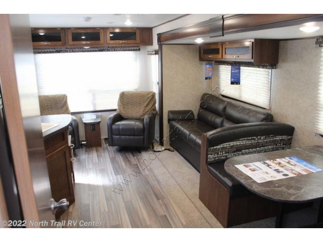 2017 Jay Flight SLX by Jayco from North Trail RV Center in Fort Myers, Florida