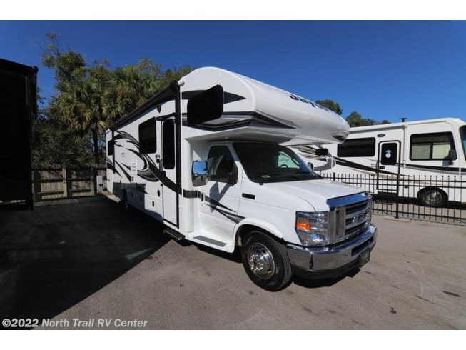 New 2019 Jayco Greyhawk available in Fort Myers, Florida