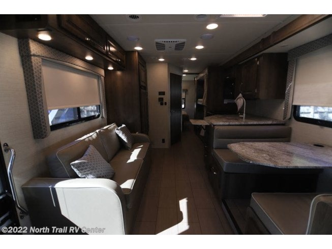 2019 Jayco Greyhawk - New Class C For Sale by North Trail RV Center in Fort Myers, Florida