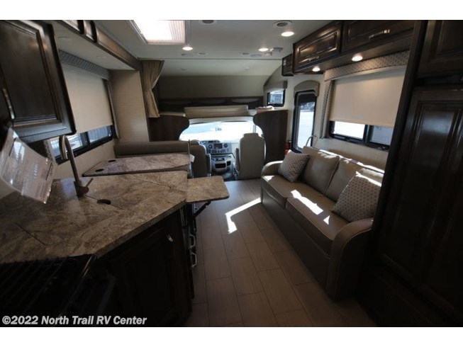 2019 Greyhawk by Jayco from North Trail RV Center in Fort Myers, Florida