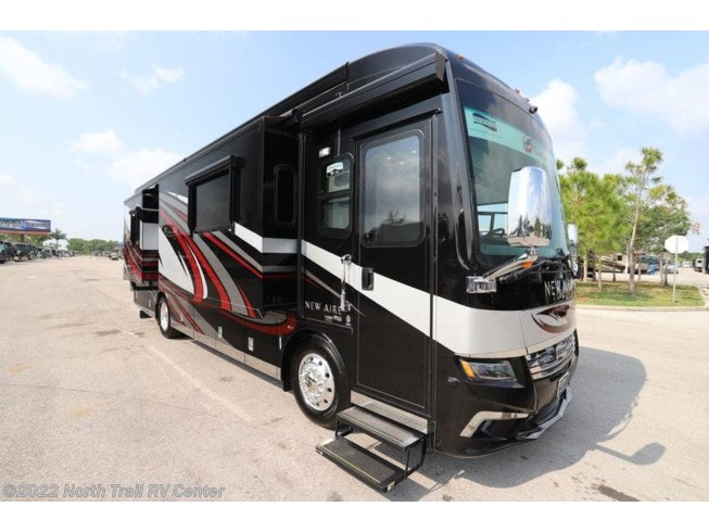 New 2019 Newmar New Aire available in Fort Myers, Florida