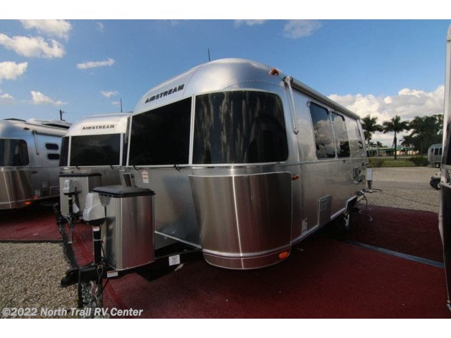 New 2020 Airstream Caravel available in Fort Myers, Florida