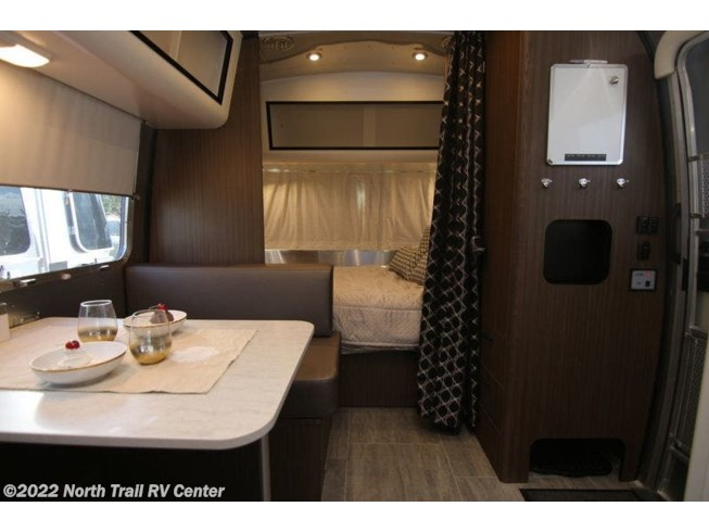 2020 Airstream Caravel - New Travel Trailer For Sale by North Trail RV Center in Fort Myers, Florida