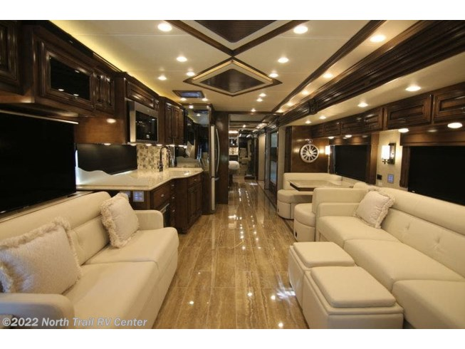 2020 Newmar Dutch Star - New Class A For Sale by North Trail RV Center in Fort Myers, Florida