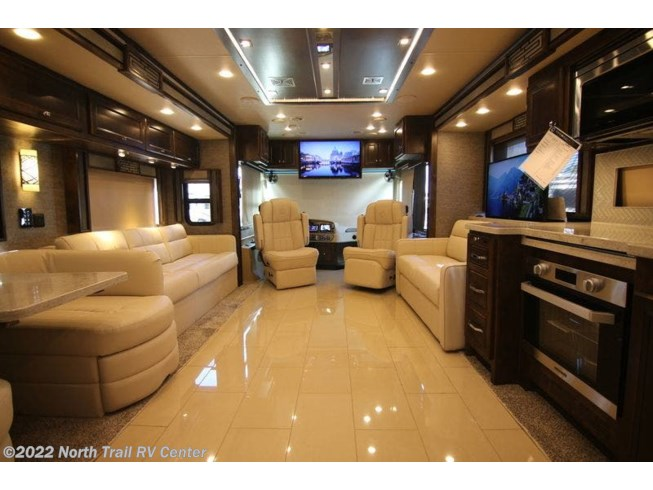 2020 Allegro Red by Tiffin from North Trail RV Center in Fort Myers, Florida