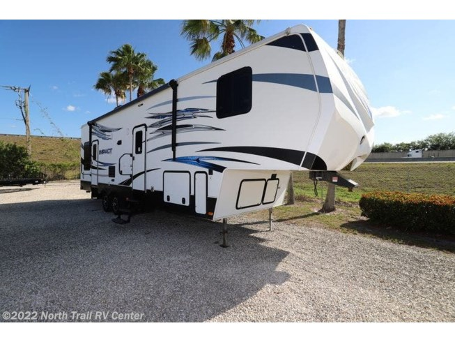 Used 2014 Keystone Impact available in Fort Myers, Florida