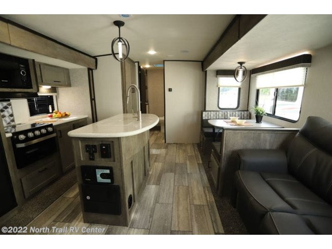 2020 North Trail by Heartland from North Trail RV Center in Fort Myers, Florida