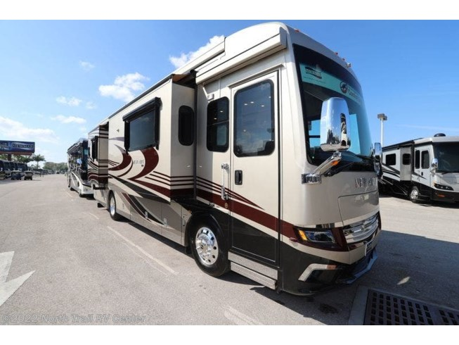 New 2020 Newmar New Aire available in Fort Myers, Florida