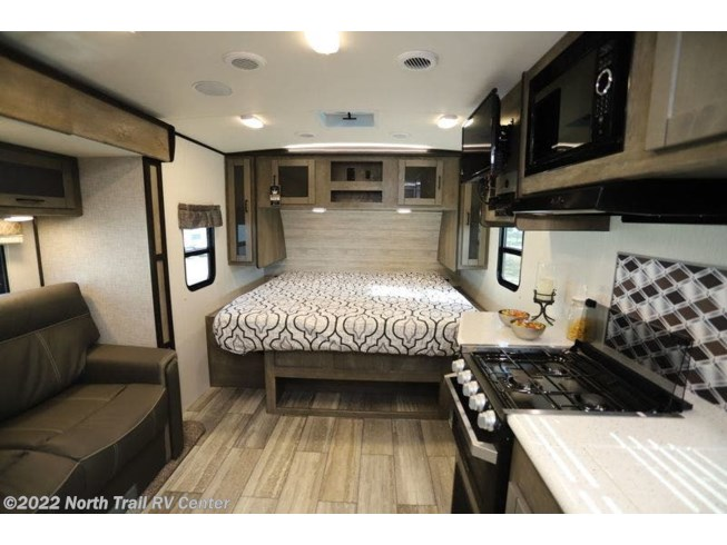 2020 Heartland North Trail - New Travel Trailer For Sale by North Trail RV Center in Fort Myers, Florida