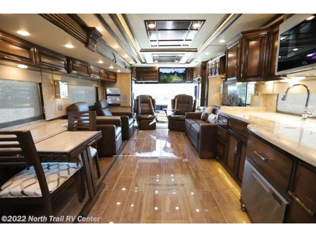 2019 Mountain Aire by Newmar from North Trail RV Center in Fort Myers, Florida